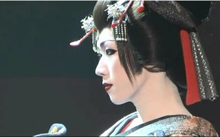 早乙女太一 龙与牡丹2013真田幸村~结合的灵魂