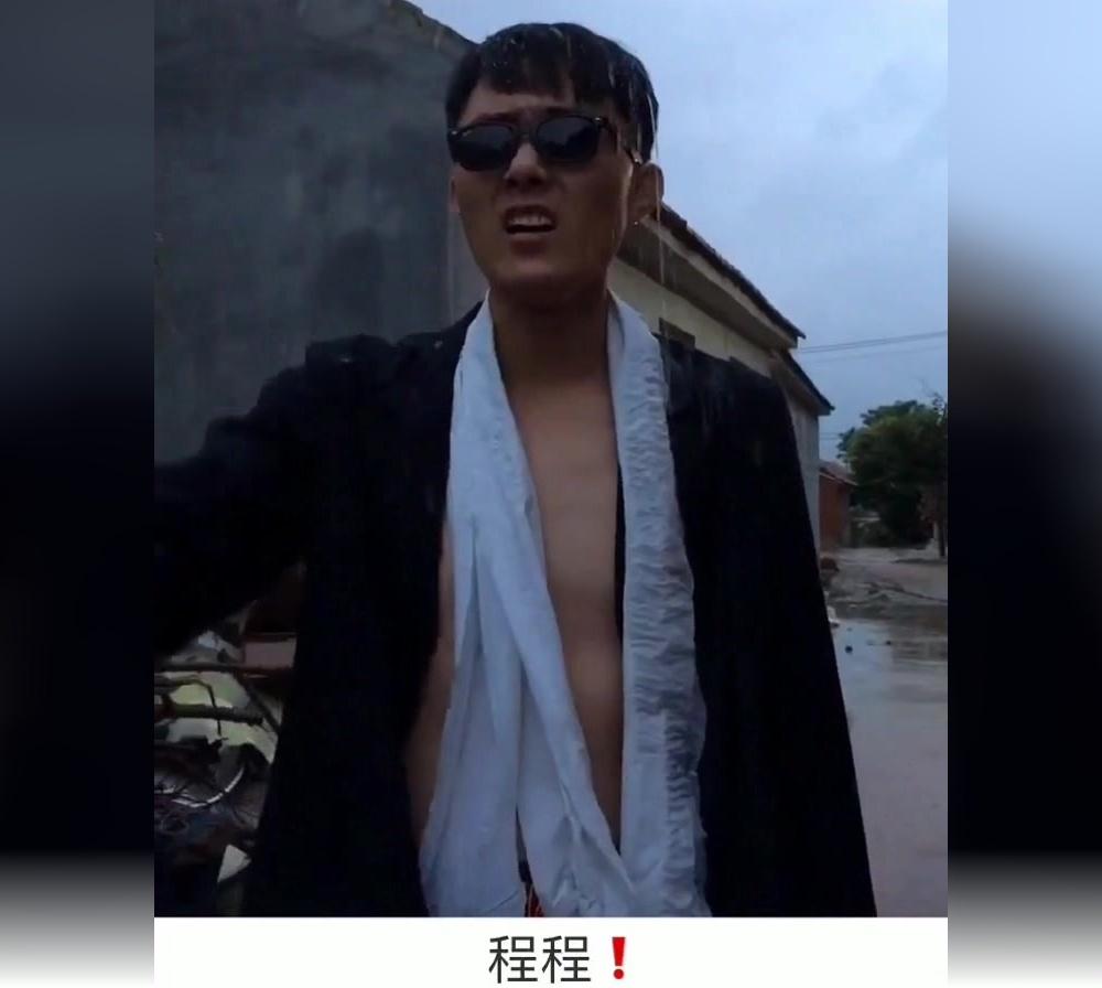 农村新上海滩:程程选择开宝马车的丁力,留下强哥独自一人去奋斗