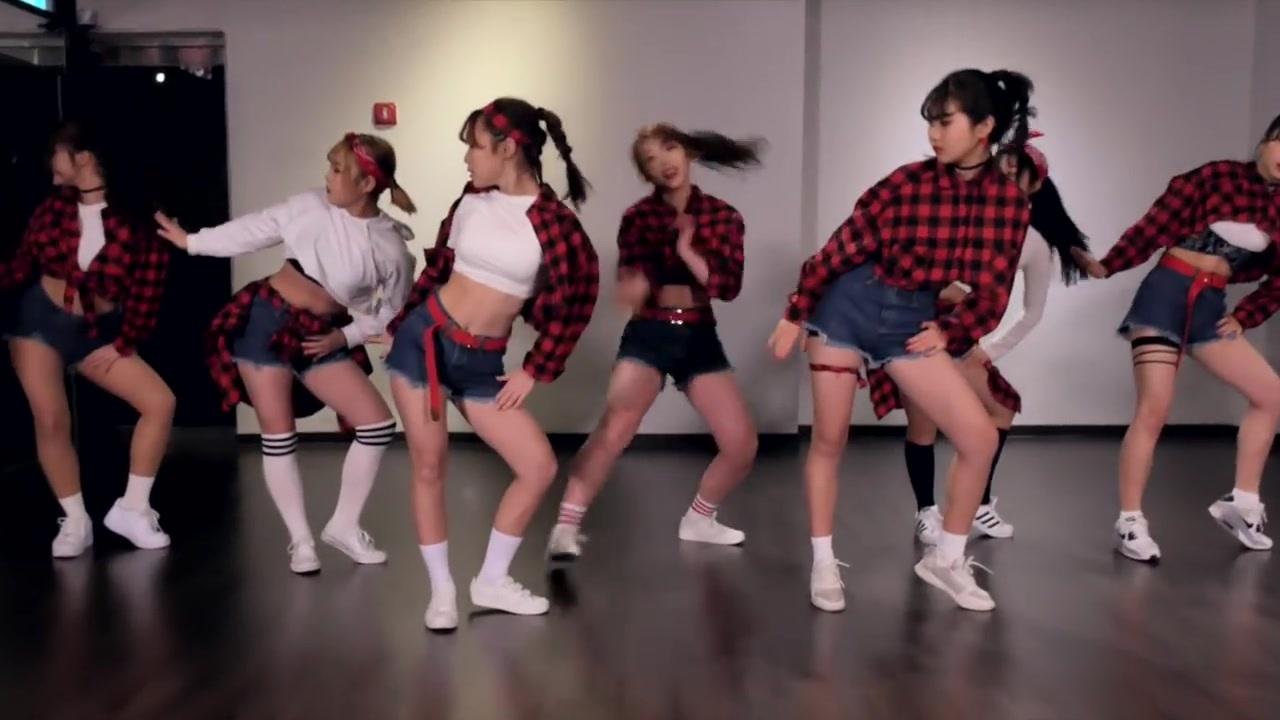 [ALiEN Dance Studio] 莎拉·拉尔森-不是我的错(编舞Luna Hyun)