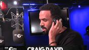 Craig David【电台现场】When You Know What Love Is 2019.6