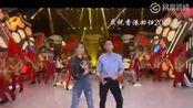 快乐大本营:这是我见过的最有意义的开场舞了!