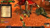 魔兽世界 怀旧服 部落 兽人 战士 1