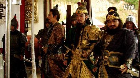 刘关张三兄弟告诉你影视剧为何要后期配音(康立长虹影视工作室)