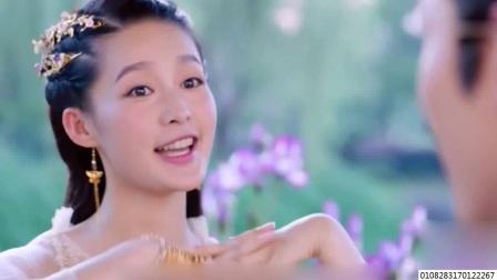 李沁无修图照片曝光 还是美丽的淳儿公主吗