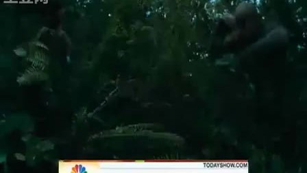 Robert Pattinson on The Today Show