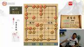 中国象棋实战:瞎眼狗,车马炮逐鹿中原,中卒破双象