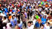 【影人视觉】赤峰万达两周年庆航拍
