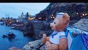 vlog44|travelogue|日本|東京迪士尼海洋|duffy|遊樂園