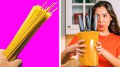 [5-Minute Crafts Recipes]SIMPLE AND GENIUS TIPS FOR YOUR KITCHEN