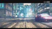 竞速游戏《极品飞车:无极限》确定于下月正式发布