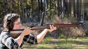军事解读:一战时期的秘密武器:一枪可顶两枪用!