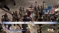 【奉命在先】真三国无双6with猛将传 实况解说 战史模式12 吴征讨战(星彩列传)