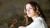 【汉英双字-德语纪录片】茱莉亚·费舍尔 - 两个音乐世界 Julia Fischer - Two Musical World