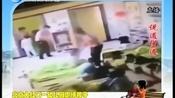 北京大红门一幼儿园虐待孩子 当事人遭家长爆抽