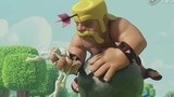 COC部落战争最新欢乐预告片