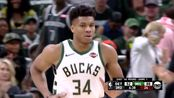 NBA季后赛NBA扣篮时刻扣篮时刻来袭