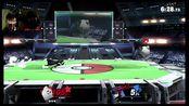 11月30日 前10名不参加的初级中级北京比赛 Waffle(卡比) VS Weatherman(Joker)