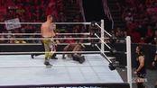 WWE-16年-RAW第1207期:单打赛欧尼尔VS希思莱特-全场