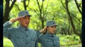 《一剑横空》樊少皇李倩因抗日救国的共同信念走到一起