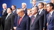 北约声明首提中国挑战,多国领导吐槽特朗普,德媒:中欧是伙伴