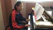 钢琴 久石让 Hatsukoi初恋