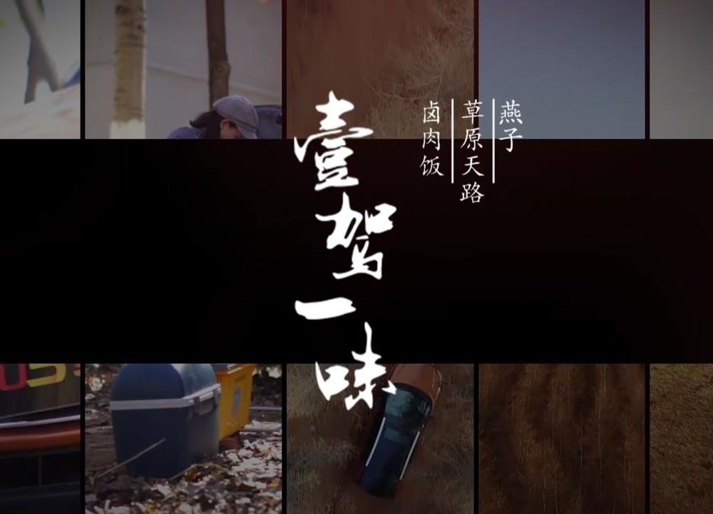 自驾游 草原天路(6)在农村做出正宗台湾卤肉饭原来这么简单!