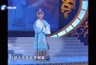 """梨园春:田敏演唱豫剧《盘夫索夫》选段 """"自幼生长在丞相家"""""""