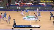 北京88-87险胜上海,林书豪13分创新低,上海罚球失决平机会