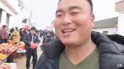 微山湖捕鱼武工队_2020-01-22 12时35分赶大集备年货!!