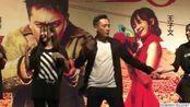 刘烨将当导演拍《鬼吹灯》