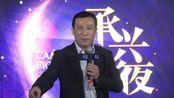 黄舒骏自称欲转行拍电影 戴军将搭档董润年拍新片
