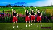 欢快步子舞《嗒嘀嗒》悦耳动听的节奏,简单欢快的舞步太好学了