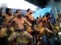世博新西兰毛利族战舞