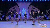 3云朵上的羌寨-杨艺王玲玲全民广场舞www.tclyy.com(清晰)_1440x1088_2.00M_h.264