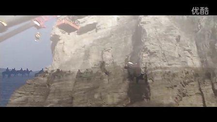 李连杰《龙门飞甲》博纳3D武侠巨著(5分钟特辑花絮)