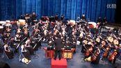 金门国乐团《三寸天堂》指挥:黄光佑