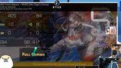 [Live] RyuK | AKINO from bless4 - MIIRO [No Dap's Extra] +HDDT 98.41% #1 638pp