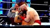 WWE2016年9月15日SD 布洛克莱斯纳wwe—在线播放—优酷网,视频高清在线观看