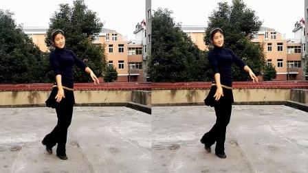 红领巾梦千年广场舞《愿》编舞:珊珊