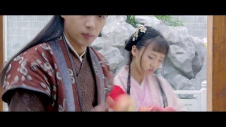 《梁山伯与祝英台新传》27集预告片