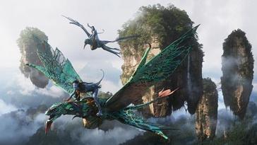 阿凡达主题乐园将开放 《情书》将翻拍中国版