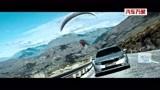 国外多奇葩,起亚K3竞速动力伞飞行员!网友:跑和飞能比?