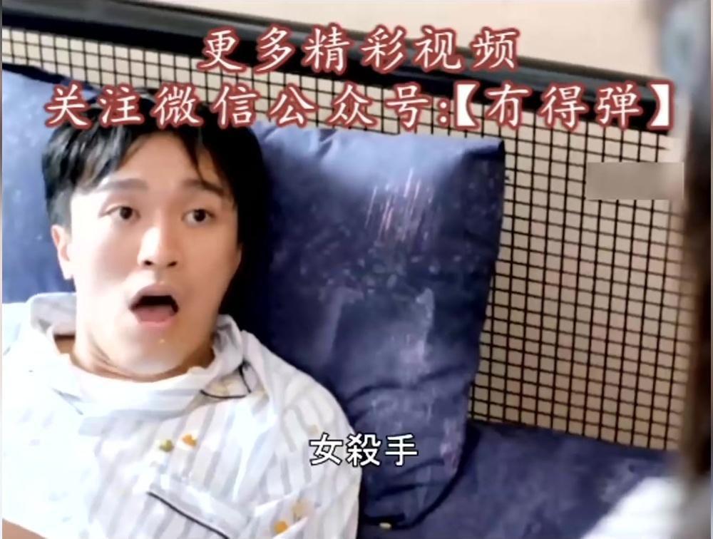 《家有喜事》张曼玉x周星驰 每年都最少睇一次