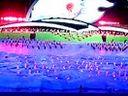 ②2011第十一届全国中学生运动会 开幕式预演现场—黄河情思(2)纤夫
