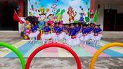幼儿园大班舞蹈动感娃娃,儿童舞蹈歌曲。
