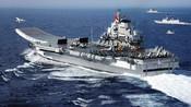 国人骄傲!辽宁舰出现30年最大变化,俄专家看后竖大拇指称赞不已-123军情观察室-武器正能量