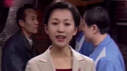 40岁欧阳夏丹近照美丽大方,曾是高考状元,央视最美主持