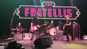 【Strawberry Alice】The Fratellis 2018巡演上海站 . 06 Whistle For The Choir,2018-10-23
