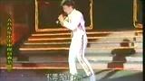 歌曲 雨中即景(88)邓志乐(1988年央视春晚)