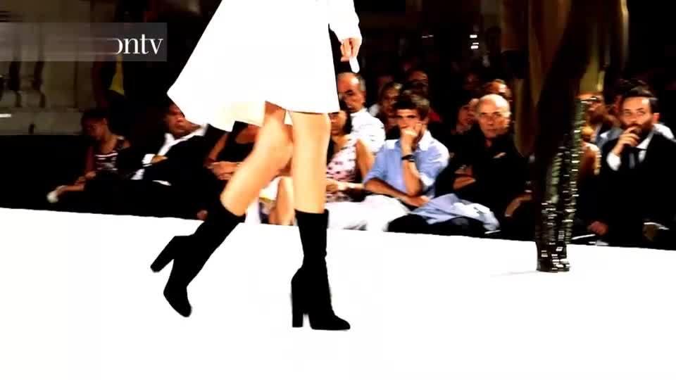2010最好的卡塔尼亚时装周